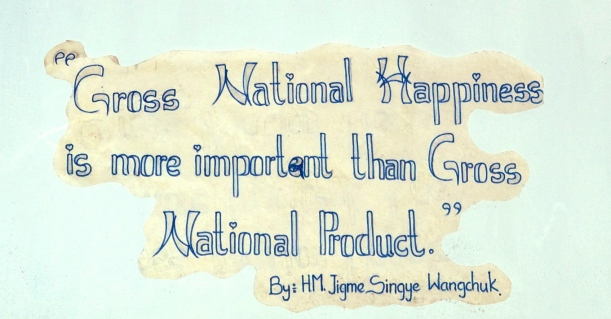 Bhutan_Gross_National_Happiness