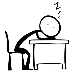 line_figure_sleep_desk_1600_clr_10066